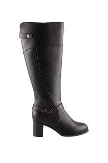 Mary Leg Boot - 240402