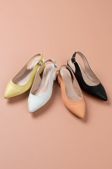 Capture Wilma Court Heel