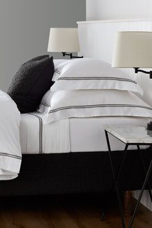 Hotel Collection Tailored Pillowcase Pair - 240508