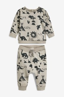 Next Jumper And Joggers Co-ord Two Piece Set (0mths-2yrs)
