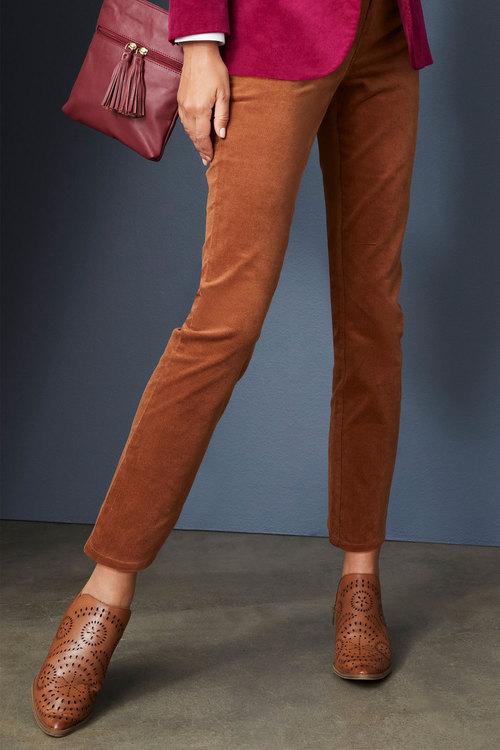Capture Cord 5 Pocket Pants