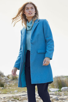 Capture Classic Coat - 240581