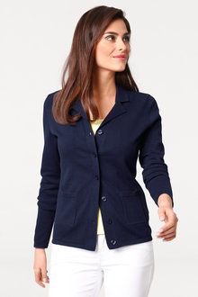 Capture Collared Cardigan