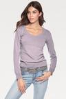 Capture Scoop Neck Sweater