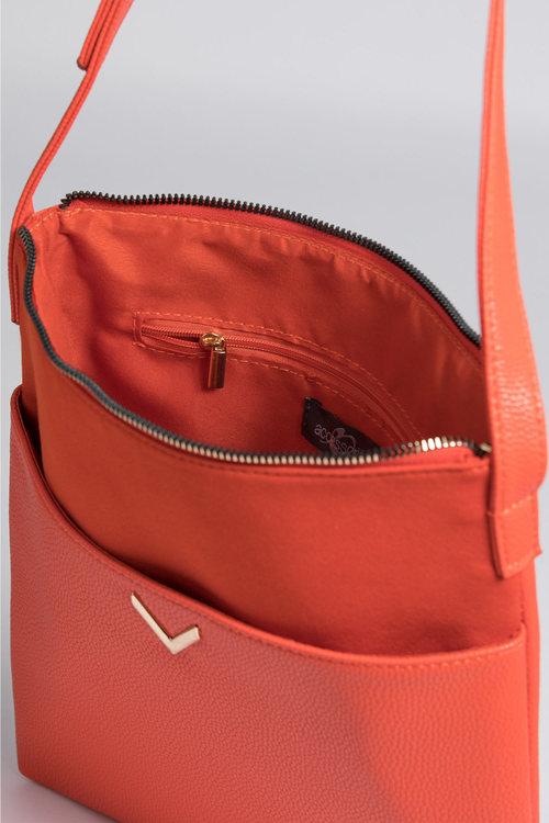 Josie Messenger Bag