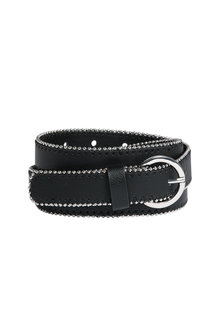 Mini Stud Detail Belt - 240675
