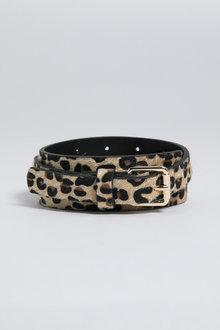 Leopard Belt - 240676