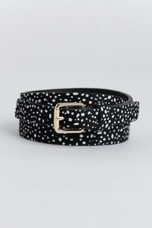Cheetah Belt - 240677