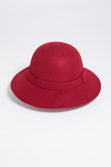 Felt Bucket Hat - 240686