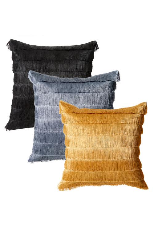 Flapper Cushion