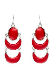Amber Rose Eilish Earrings