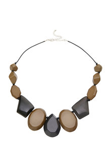 Amber Rose Draft Necklace - 240758