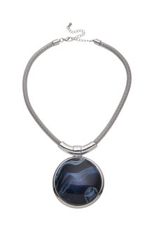 Amber Rose Luna Necklace