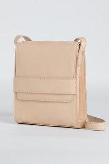 Celeste Leather Crossbody Bag - 240783
