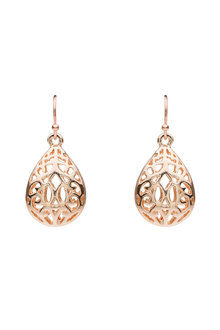 Amber Rose Zoe Earrings