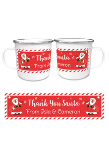 Personalised Night Before Christmas Mug - 240855
