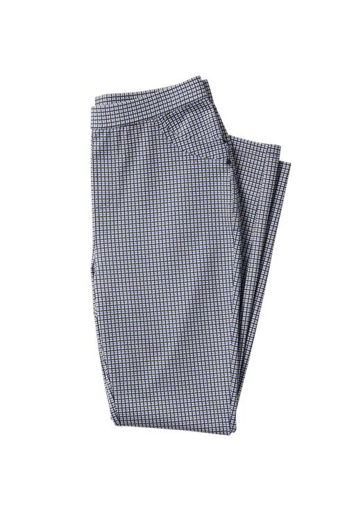 Capture Ponte Pull On Pants