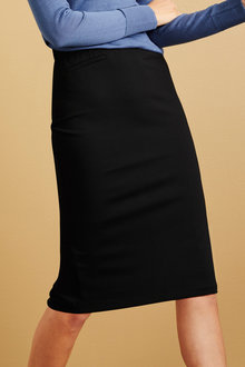 Capture Ponte Pencil Skirt - 240873