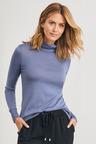 Capture Merino Roll Neck Sweater