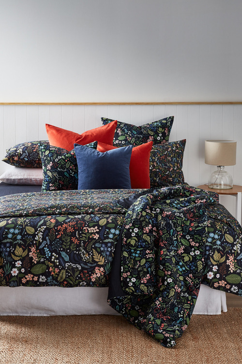 Midnight Garden Bedpack