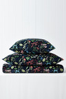 Midnight Garden Bedpack