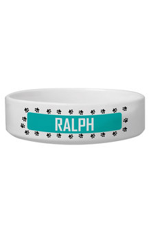 Personalised Pet Bowl - 240930
