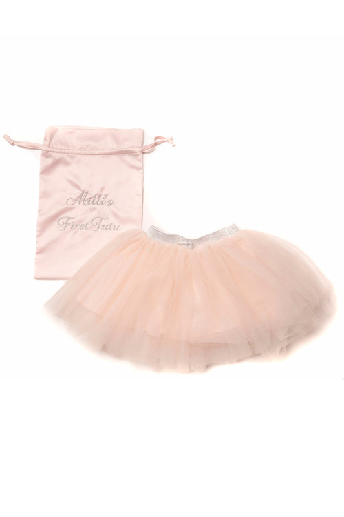 Personalised My First Tutu