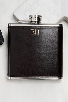 Personalised Monogram Hip Flask