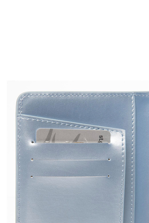 Personalised Monogram Passport Holder