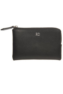 Personalised Monogram Coin Purse - 240981
