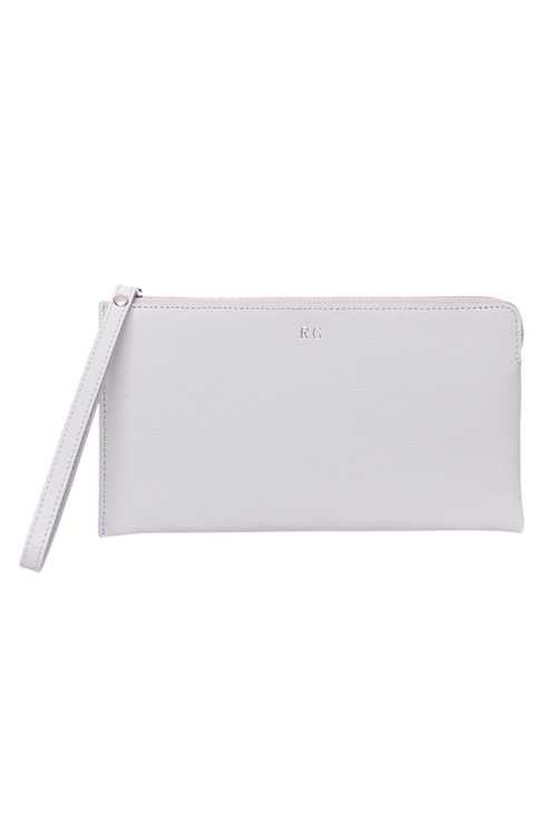 Personalised Monogram Clutch Purse