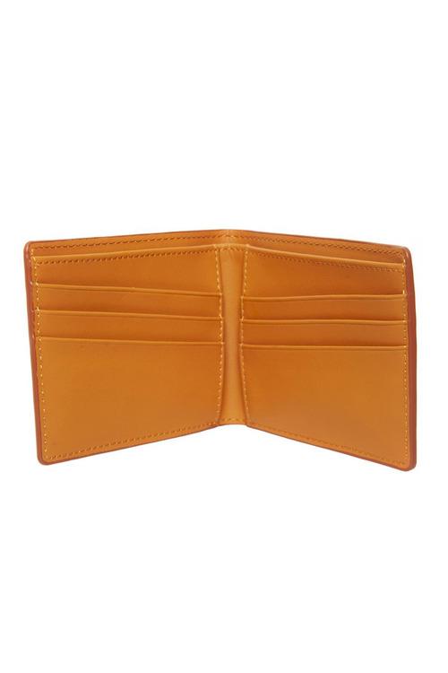 Personalised Monogram Slimline Wallet
