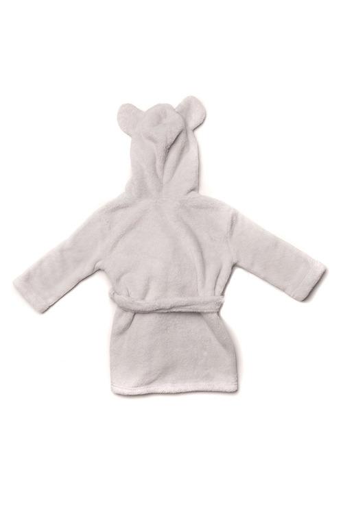 Personalised Kids Bear Robe