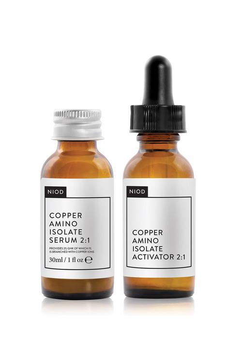 NIOD Copper Amino Isolate Serum