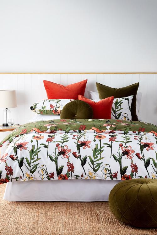 Avon Printed Bedpack