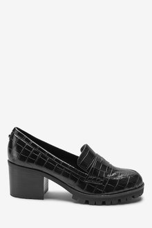Next Cleated Loafers