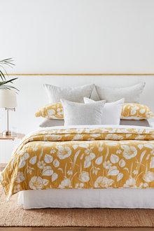 Tulip Quilt Set - 241212