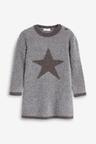 Next Star Jumper Dress (3mths-7yrs)