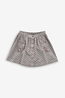 Next Character Pockets Cord Skirt (3mths-7yrs)
