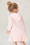 Next Towelling Dress (3mths-7yrs)