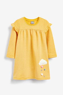 Next Embellished Dress (3mths-7yrs)