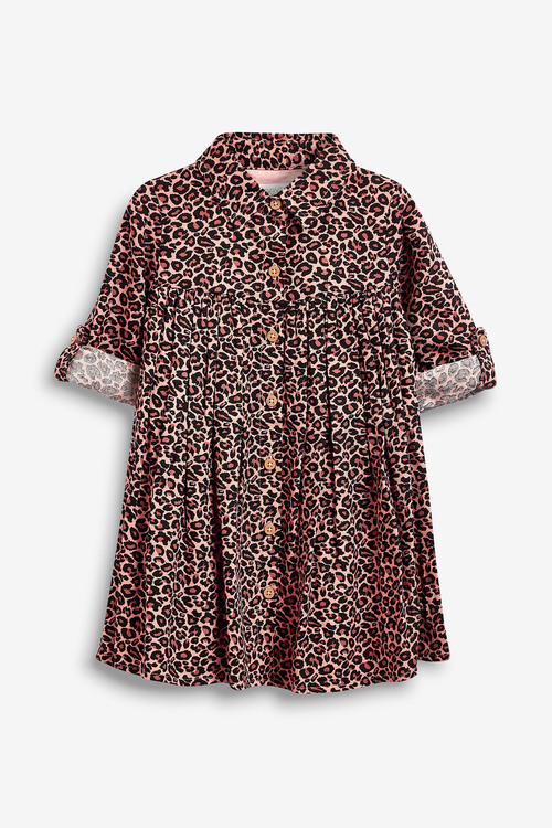 Next Animal Shirt Dress (3mths-7yrs)