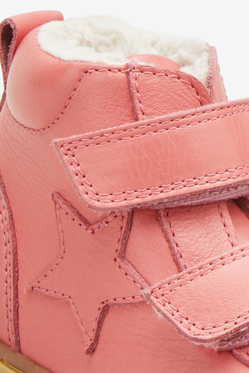 Next Touch Fastening Star Boots (Younger)
