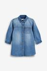 Next Shirt Dress (3mths-7yrs)