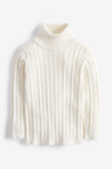 Next Roll Neck (3mths-10yrs)