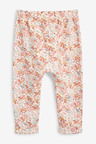 Next Ditsy All Over Print Joggers (3mths-7yrs)
