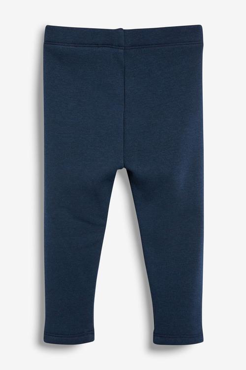 Next Fleece Lined Leggings (3mths-7yrs)
