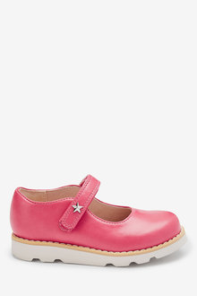 Next Chunky Mary Jane Shoes (Younger)