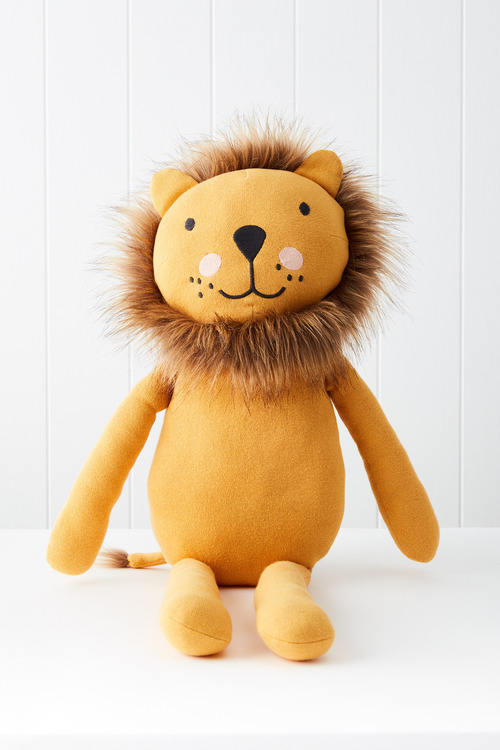 Lucky Lion Toy