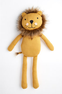 Lucky Lion Toy - 241293